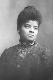 Ida-Wells-Barnett