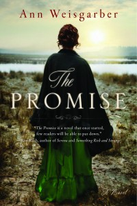 The Promise Paperback Cover